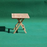 Teak Picnic Table
