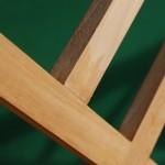Criss Cross Bench