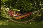 barbados rainbow hammock